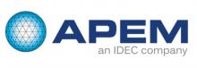 DIP-переключатели APEM