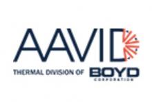 Охлаждающая пластина Aavid