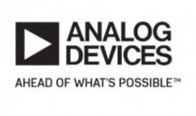 Датчики движения, гироскопы Analog Devices Inc.