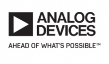 Датчики, преобразователи Analog Devices Inc.
