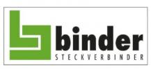 Разъем Sub-D для пайки Binder