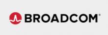 Светодиодные символы и цифры Broadcom Limited