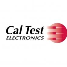 Зажим типа «крокодил» Cal Test Electronics