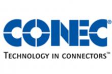 Круглая кабельная сборка Conec