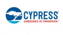 Встроенные микроконтроллеры Cypress