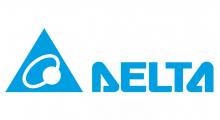 Двигатель переменного тока Delta Electronics
