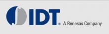 Тактовые буферы IDT