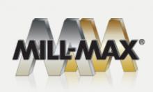 Прямоугольные разъемы - штекеры Mill-Max