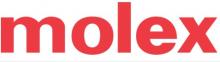 Модульные разъемы розетки Molex