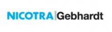 Вентиляторы серии RDH Nicotra Gebhardt