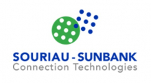 Контакты универсальные SOURIAU-SUNBANK