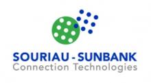 Круглые разъемы - Корпусы SOURIAU-SUNBANK