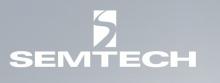 Регуляторы напряжения Semtech