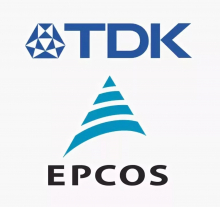 Разъемы питания EPCOS (TDK)