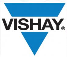 Поворотные потенциометры Vishay
