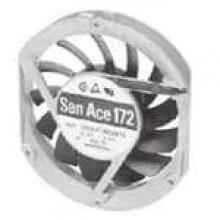 Вентиляторы 172X25MM Sanyo Denki