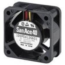 Вентиляторы 40X48MM Sanyo Denki