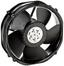Осевые вентиляторы 220 мм Ebmpapst