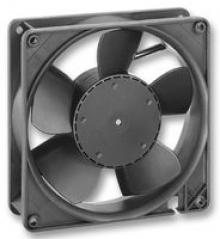 Осевые вентиляторы 92 мм Ebmpapst