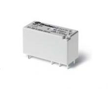 Низкопрофильные миниатюрные электромеханические реле Finder