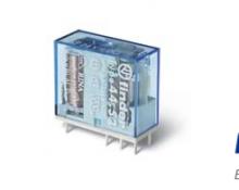 Миниатюрные универсальные электромеханические реле Finder