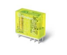 Электромеханические реле безопасности Finder