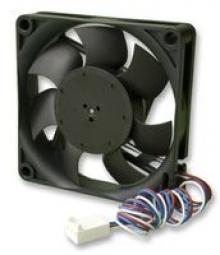 Осевые вентиляторы 70 мм Ebmpapst