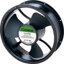 AC Вентиляторы 254X89MM 115VAC Sunon