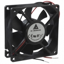 Осевые вентиляторы 120MM Delta Electronics