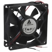 Осевые вентиляторы 75MM Delta Electronics
