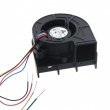 Осевые вентиляторы 53.3MM Delta Electronics