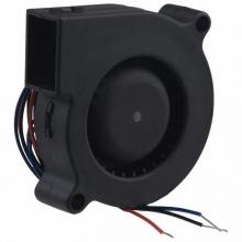 Осевые вентиляторы  96.6MM Delta Electronics