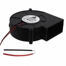 Осевые вентиляторы  97.2MM Delta Electronics