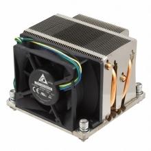 Процессорные кулеры Delta Electronics