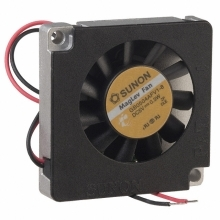 DC Вентиляторы 40X7.3MM 5VDC Sunon