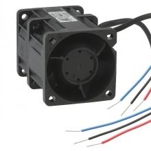 Осевые вентиляторы двойные Delta Electronics