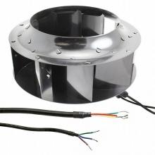Осевые вентиляторы 280MM Delta Electronics