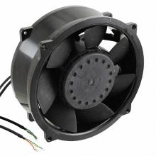 Осевые вентиляторы 200MM Delta Electronics