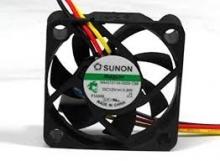 DC Вентиляторы 25X10MM 5VDC Sunon