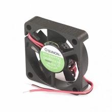 DC Вентиляторы 45X10.5MM 12VDC Sunon