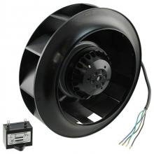 Осевые вентиляторы 220MM Orion Fans