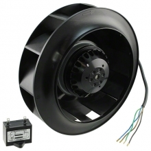 Осевые вентиляторы 251MM Orion Fans