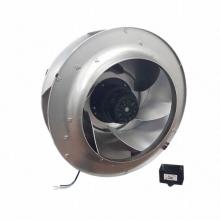 Осевые вентиляторы 404MM Orion Fans