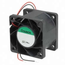 DC Вентиляторы 40X40X20 24VDC Sunon