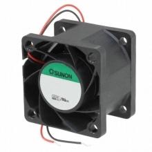 DC Вентиляторы 40X10MM 24VDC Sunon