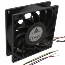 Осевые вентиляторы 140MM Delta Electronics