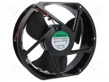 AC Вентиляторы 119.5X25.5MM 115VAC Sunon
