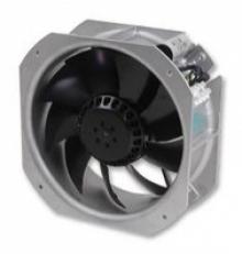 Осевые вентиляторы 225 мм Ebmpapst