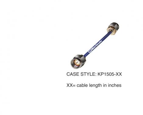 086-10SM+ | Mini Circuits | Коаксиальный кабель