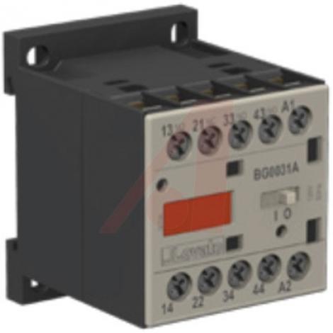 11-BG00-31-D-024 Реле управляющее 10AMP 11-BG00-31-D-024 - 3